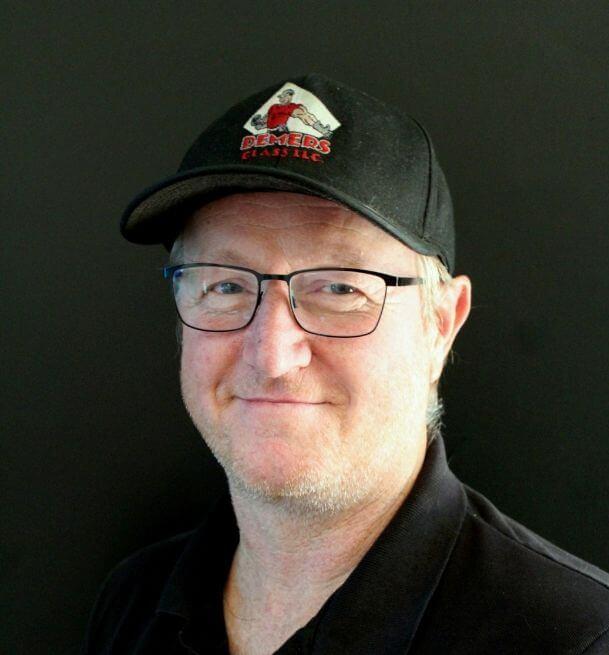Dwayne - Demers Glass Team Member