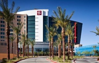 Phoenix Children's Hospital | Demers Glass AZ