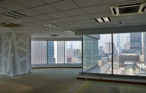 Tenant improvement of commercial building | Demers Glass AZ