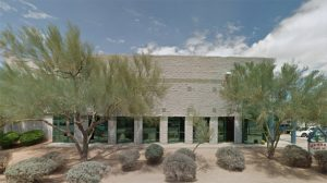 Peoria Store Front | Demers Glass AZ