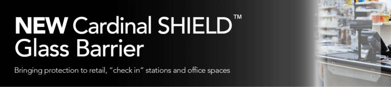 Cardinal Shield Glass Barrier | Demers Glass in AZ