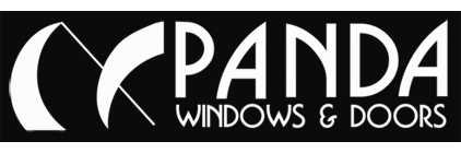 Panda Windows and Doors logo | Demers Glass AZ