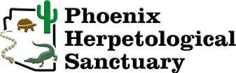 phoenix herpetological sanctuary