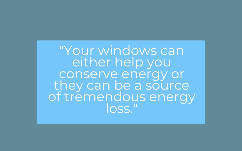 energy efficient windows quote
