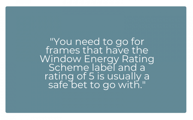 energyt efficient windows quote