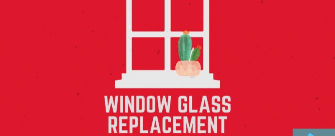 Window Glass Replacement in Arizona