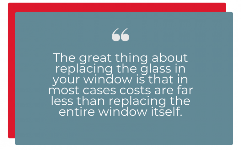 window glass replacement quote