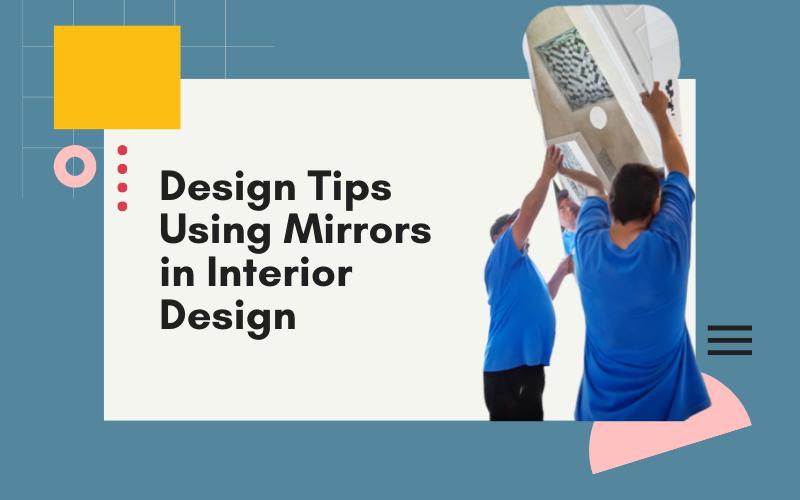 Design Tips Using Mirrors