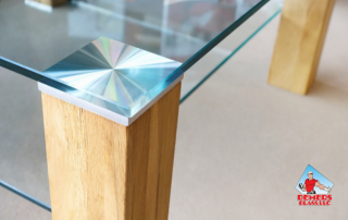 How Thick Should a Glass Tabletop Be
